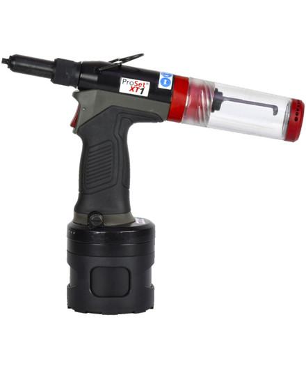 Luftnittepistol proset XT1