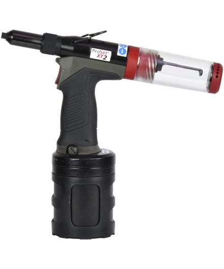Luftnittepistol XT2