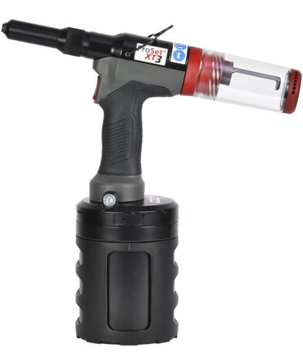 Luftnittepistol XT3