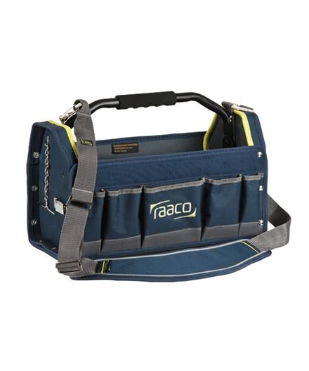"""Raaco 16"""" ToolBag Pro værktøjstaske"""