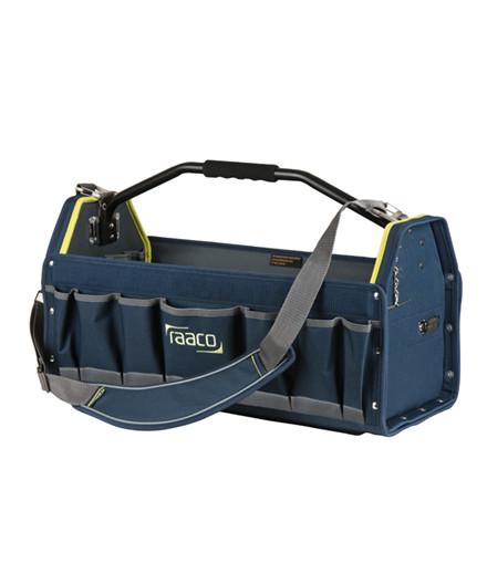 """Raaco 24"""" ToolBag Pro værktøjstaske"""