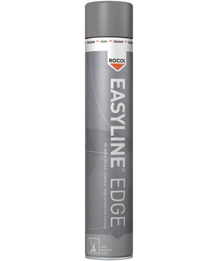 Rocol Easyline Edge grå opmærkningsfarve