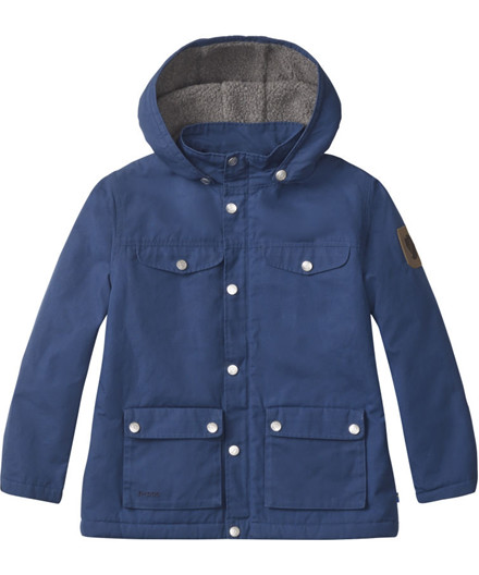 Fjällräven Kids Greenland Winter børnejakke