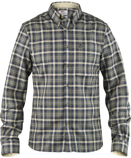 Fjällräven Stig Flannel skjorte