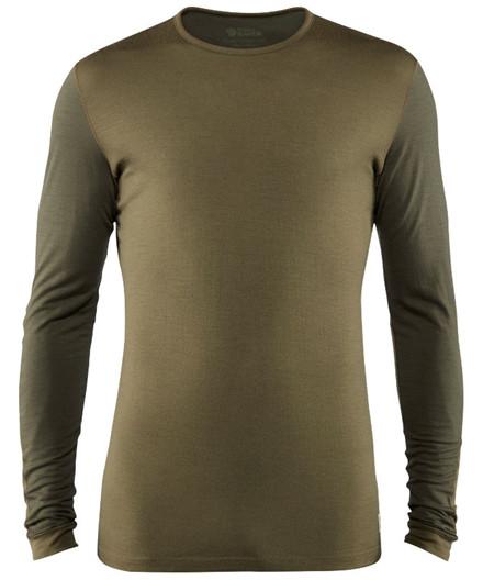Fjällräven Keb Wool langærmet T-shirt