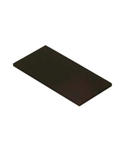 Svejseglas DIN 10 - 51x108 mm