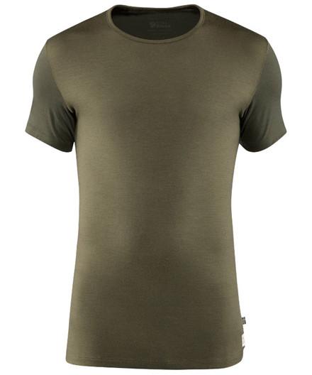 Fjällräven Keb Wool kortærmet T-shirt