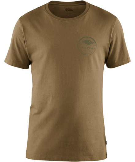 Fjällräven Forever Nature Badge T-shirt