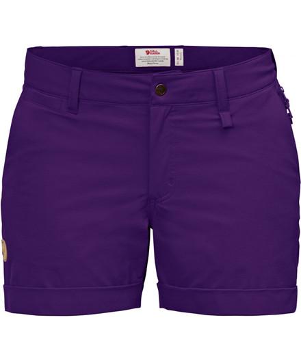 Fjällräven Abisko Stretch shorts W.