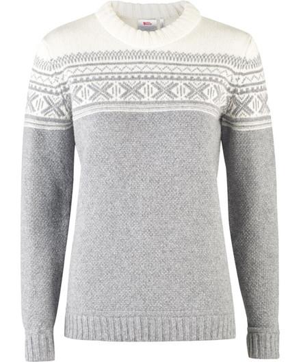 Fjällräven Övik Scandinavian W. Sweater