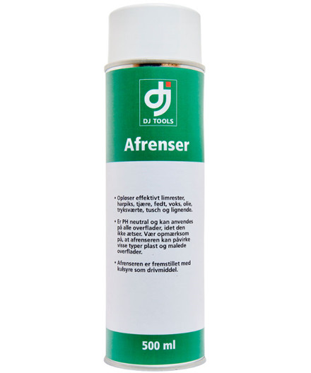DJ Tools afrenser 500 ml