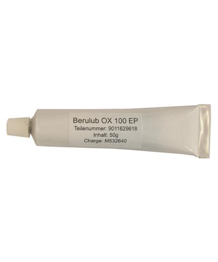 Berulub OX 100 EP smøremiddel - 50 gram