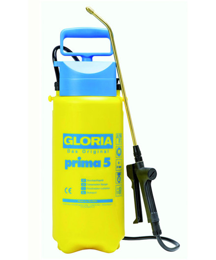 Gloria Prima 5 tryksprøjte