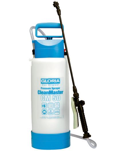 Gloria Clean Master CM 50