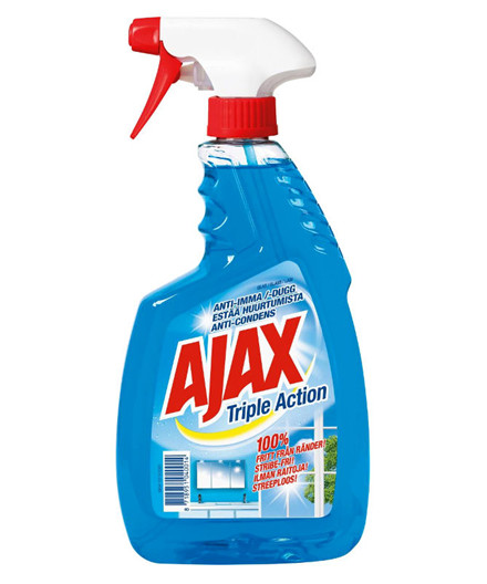 Ajax Triple Action 750 ml