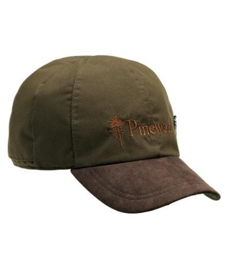 Pinewood jagtcap Kodia