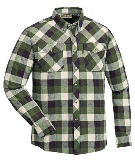 Pinewood Lumbo skjorte