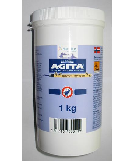 AGITA 10 WG smøregift 1 kg