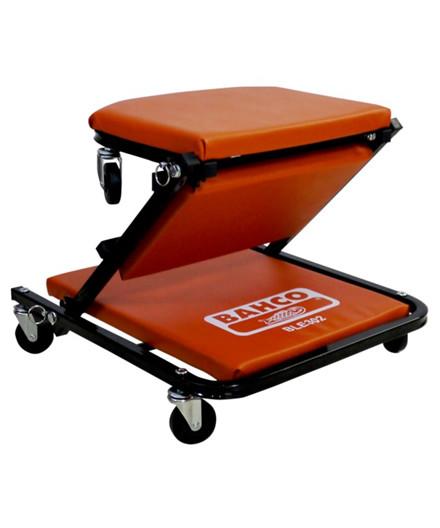 Bahco kombi montørstol/liggebræt