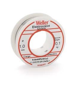 Weller EL 60/40-100 loddetin