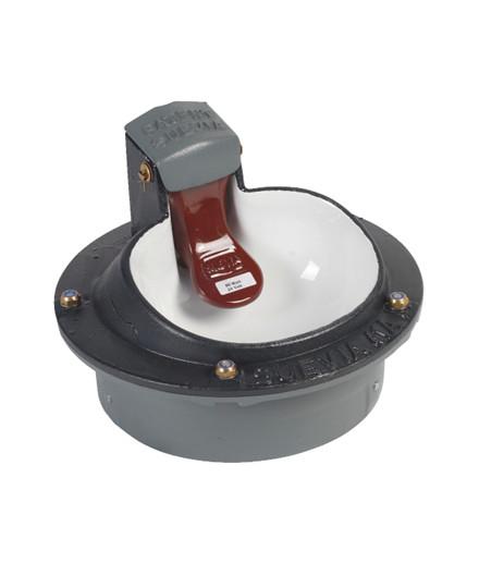 Drikkekop model 41A - opvarmbar