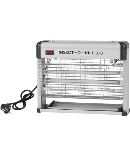 Elektrisk fluefanger 2X8W