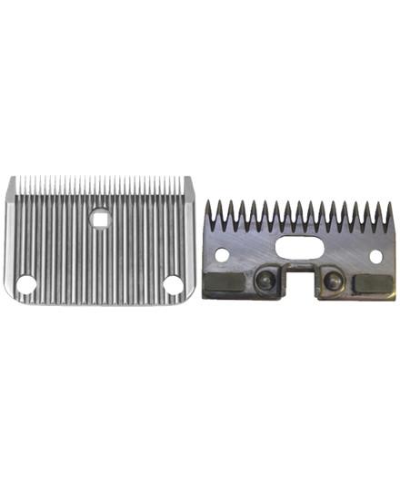 Knivsæt til Horizont / Lister klippemaskiner - standard