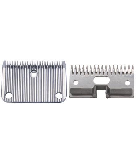 Knivsæt til Horizont / Lister klippemaskiner - fin