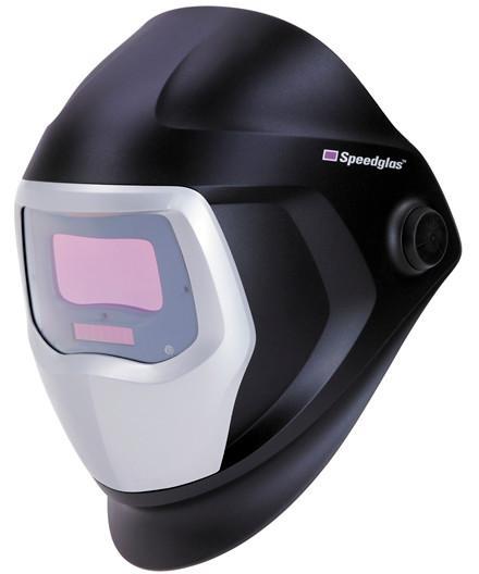 3M Speedglas 9100X svejsehjelm