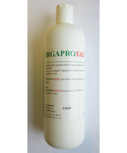 Irgapro salve 500 ml