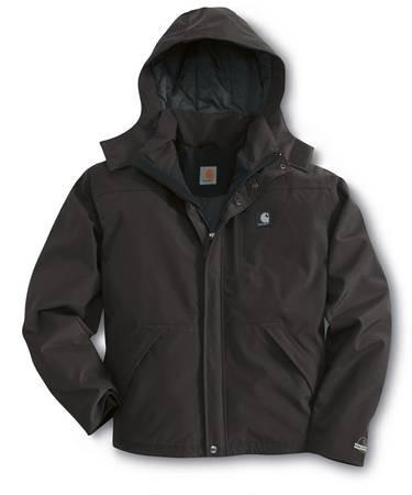 Carhartt Waterproof Insulated Jacket