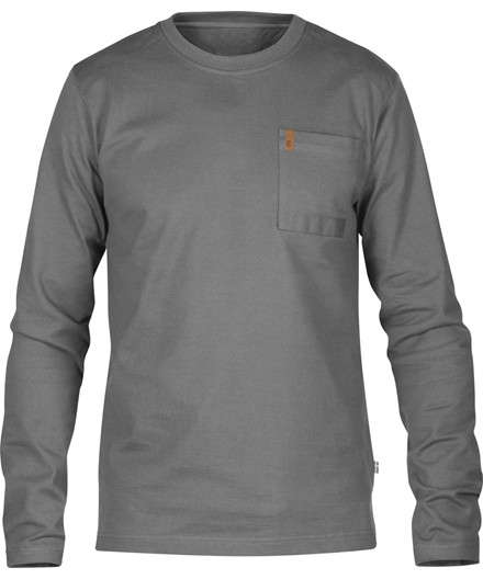 Fjällräven Kiruna Pocket sweater