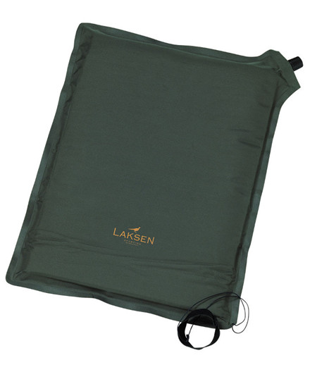 Laksen Mountaineer Pillow siddeunderlag