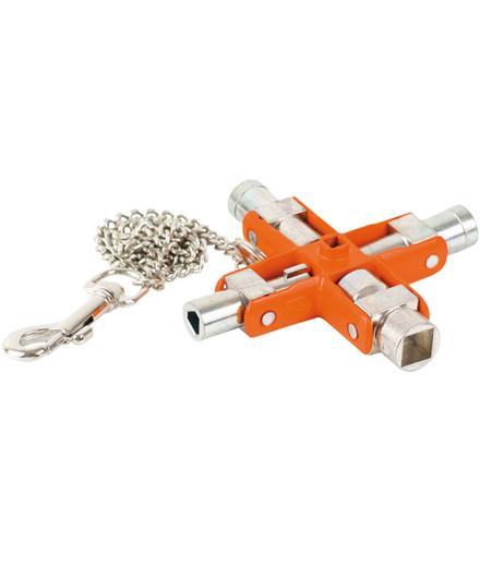Bahco MK9 universalnøgle
