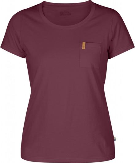Fjällräven Övik T-shirt W.