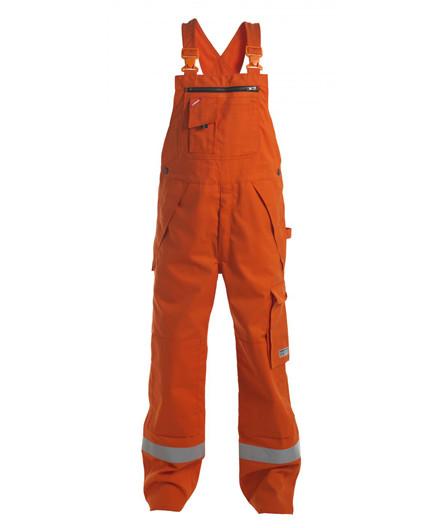 Engel Safety+ overalls m/ reflekser