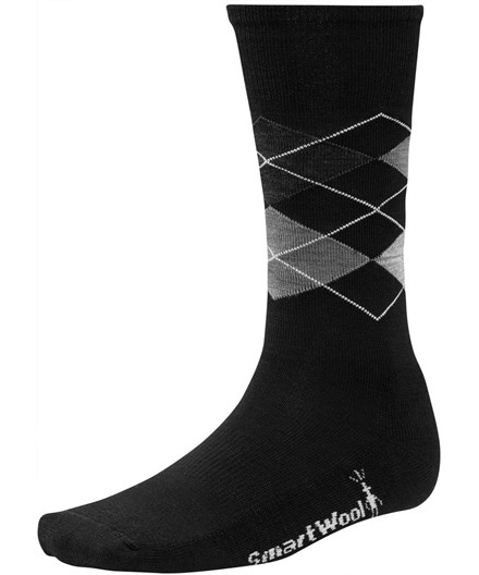 Smartwool Men's Diamond Jim sokker