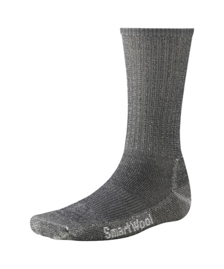 Smartwool Unisex Hiking Light Crew sokker