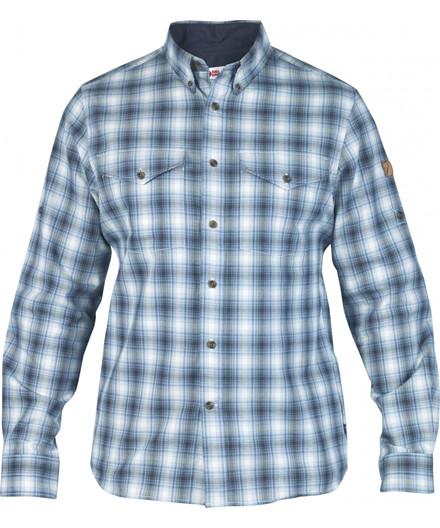 Fjällräven Sarek LS skjorte