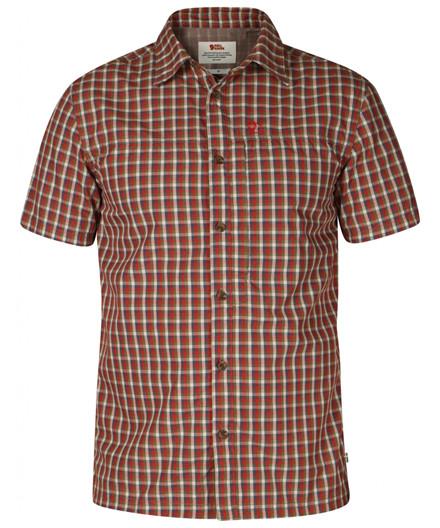 Fjällräven Svante SS Comfort skjorte