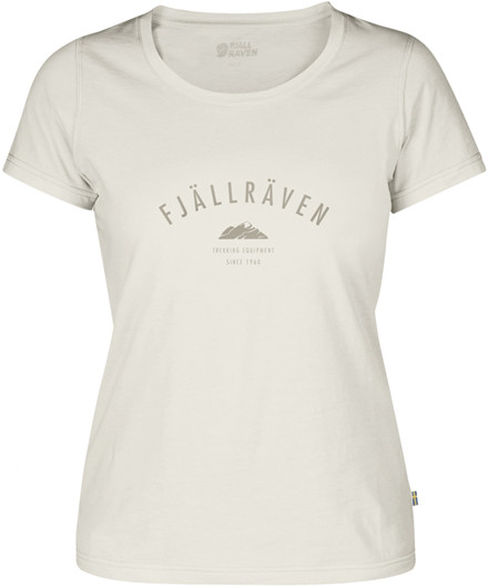 Fjällräven Trekking Equipment T-shirt W.