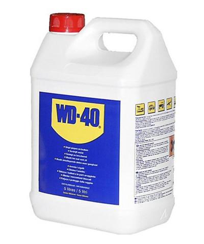 WD-40 5 liter