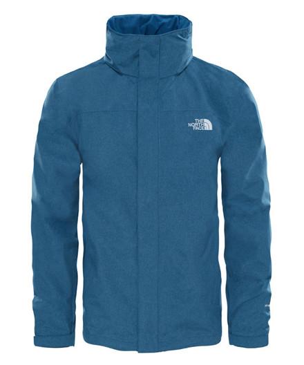 The North Face M Sangro Jacket - Monterey Blue str. L