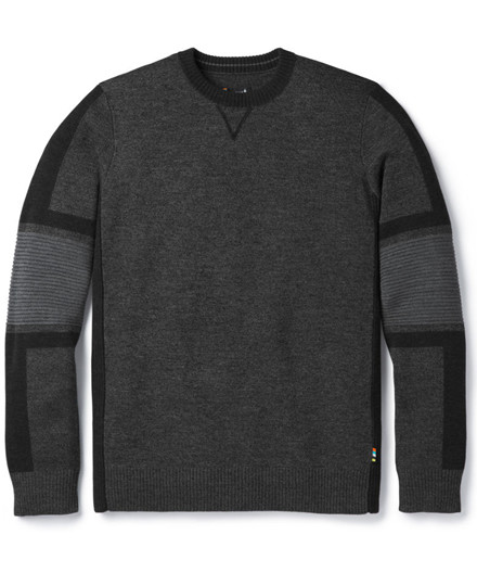 Smartwool Men's Ski Ninja Crew Sweater
