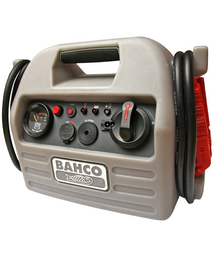 Bahco BBL12-800 Lithium Booster
