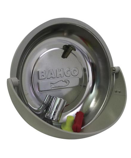 Bahco magnetskål m/ kant Ø150 mm