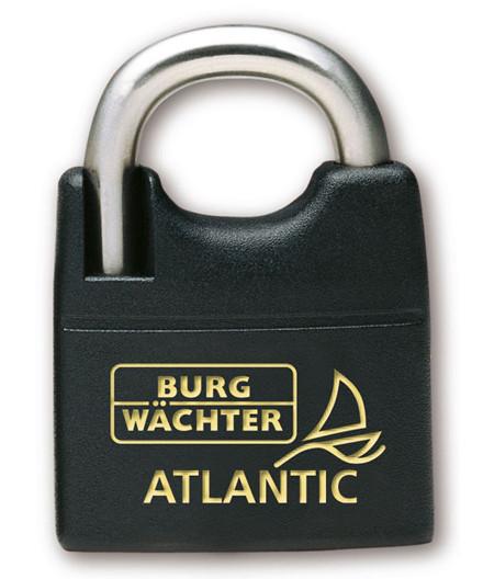 Burg Wächter Atlantic hængelås 30 mm