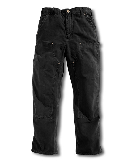 Carhartt Double Front Work Pants