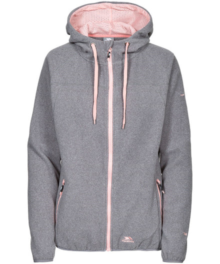 Trespass Azina fleece damehoodie