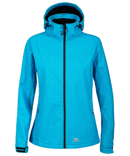Trespass Paulina softshell damejakke